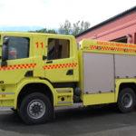 Brannbil 1.1 Førstevogn RA42797