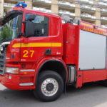 Brannbil 2.7 Redningsvogn BR50251
