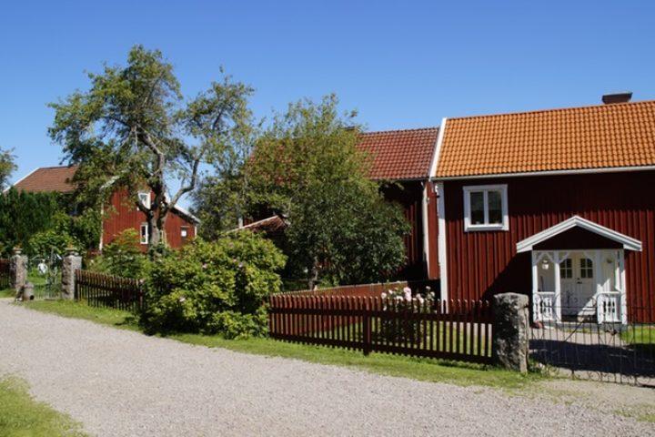 Feie- og tilsynsgebyr for fritidsboliger i Asker kommune
